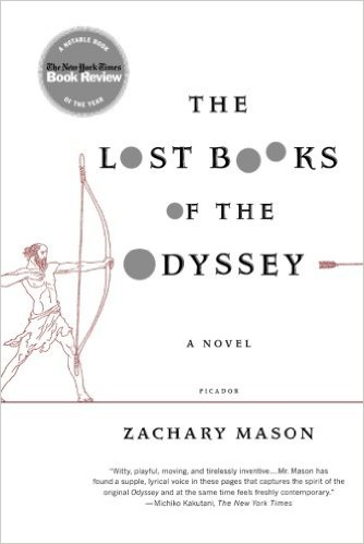 why i loved the novel the odyssey In the odyssey why was the journey more important then the destination essays and research papers his home and his loved novel, homer's, the odyssey.